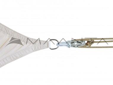 Kit Wandbefestigung Muscle Verzinkter Stahl